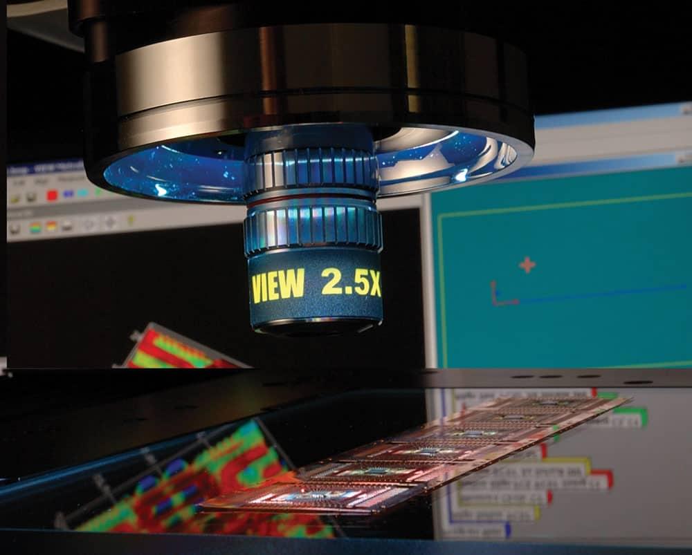 Photolithography & MEMS Fabrication