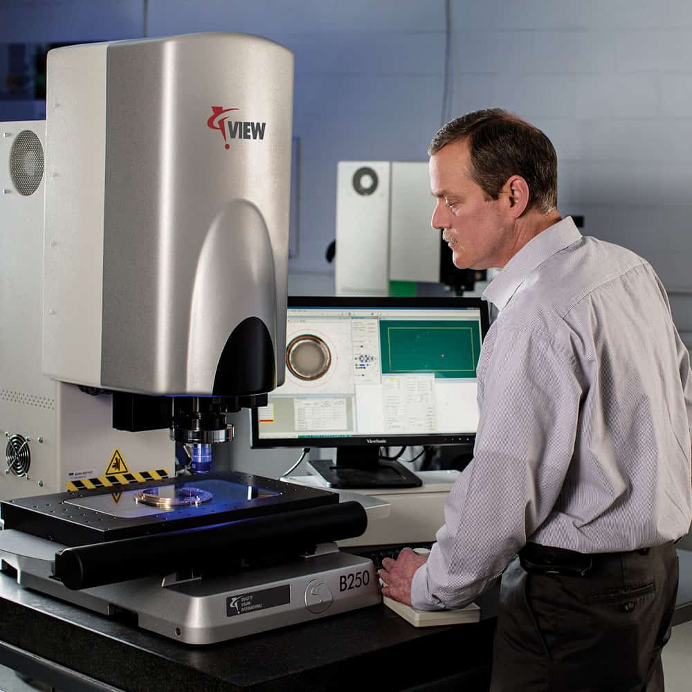 About VIEW Micro-Metrology